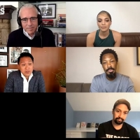VIDEO: Jon M. Chu Talks Upcoming WICKED Movie, Lin-Manuel Miranda Discusses the Recep Photo