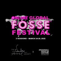 The Verdon Fosse Legacy and Broadway Dance Center Present The Online Global Fosse Fes Photo