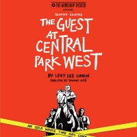 The Workshop Theater Will Present a Special Reunion Reading Of THE GUEST AT CENTRAL PARK W Photo