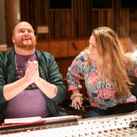 BWW Interview: Ashley Kate Adams And Mitchell Walker of NO REVERSE RECORDS Photo