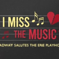 Brian Stokes Mitchell, Beth Leavel, Alice Ripley & More Join I MISS THE MUSIC - BROADWAY Photo