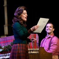 BWW Review: MTW Has a Rollicking HOLIDAY INN Photo