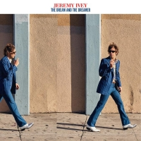 Jeremy Ivey Releases Debut Album