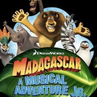 Axiom Children's Theatre Summer Drama Camp Streams Production of MADAGASCAR: A MUSICA Photo