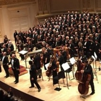 Oratorio Society of New York to Present Handel's MESSIAH at Carnegie Hall