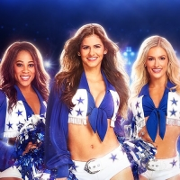 DALLAS COWBOYS CHEERLEADERS: MAKING THE TEAM Renewed for Season 15 Photo