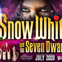 Bonnie Lythgoe's SNOW WHITE & SEVEN DWARFS Extends Photo