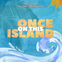 Jennie T. Anderson Theatre Restarts With ONCE ON THIS ISLAND Photo
