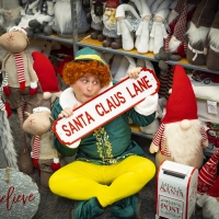 ELF THE MUSICAL Comes to SCERA