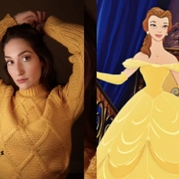 VIDEO: 5 Looks Inspired by Disney Leading Ladies on The Dressing Room with Jamie Glic Photo
