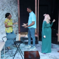 BWW Review: CLYBOURNE PARK at Trinity Theatre Company Photo