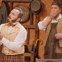 New York Gilbert & Sullivan Players Announce Cinematic World Premiere of COX AND BOX Photo