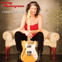 Americana Singer-Songwriter Patsy Thompson Releases New Christmas Song 'I Think About Photo