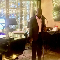 BWW Review: Aaron Lee Battle Tames the Heat With Cool Jazz at West Bank Cafe Photo