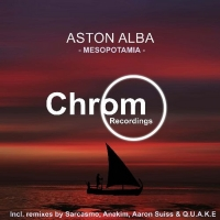 Anakim Delivers Remix of Aston Alba Track 'Euphrates'