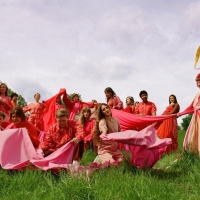 Deep Throat Choir Share New Video & Single 'Alchemilla' Photo