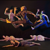 JCTC & Carolyn Dorfman Dance To Commemorate International Holocaust Remembrance Day Photo