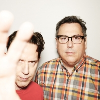 They Might Be Giants Share New Single 'Super Cool' From Upcoming Album 'Book' Photo