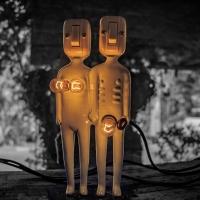 BWW Review: EIGHT GIGABYTES OF HARDCORE PORNOGRAPHY, Orange Tree Theatre