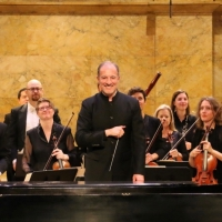 Princeton Symphony Orchestra Unveils Fall Line-Up of Live Music Photo