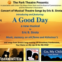 The Park Theatre and Write Act Repertory Present A GOOD DAY Photo