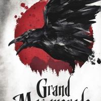 Stephen Perkins Releases New Supernatural Suspense GRAND MASQUERADE