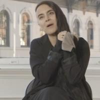 VIDEO: In Process with Tony Award Winner Sonya Tayeh Photo