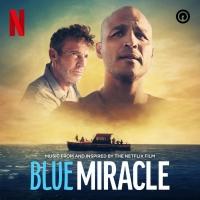 Reach Records Executive Produces BLUE MIRACLE Netflix Film Soundtrack Photo
