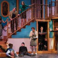 BWW Review: NOISES OFF at Garden Theater Photo