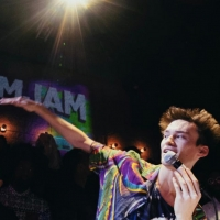 Jacob Collier Shares 'Human Nature' Cover Photo