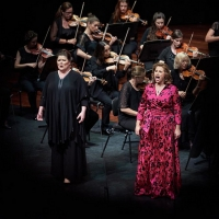 BWW Review: BEETHOVEN'S FIDELIO at Perth Festival Photo