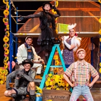 CHARLOTTE'S WEB Comes to The Majestic