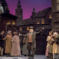 14th Annual A CHRISTMAS CAROL Returns To The Colonial December 7 Photo