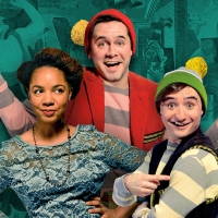 Chicago Shakespeare Presents THE COMEDY OF ERRORS