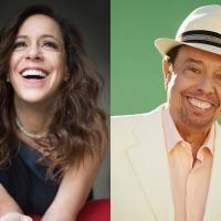 CAP UCLA Presents Sergio Mendes & Bebel Gilberto: The 60th Anniversary of Bossa Nova