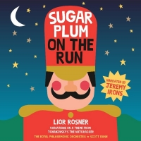 Composer Lior Rosner Talks Will and Grace and Sugar Plum on the Run