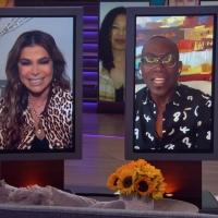 VIDEO: Paula Abdul & Randy Jackson Talk AMERICAN IDOL on THE KELLY CLARKSON SHOW Photo