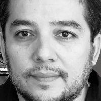 BWW Interview: Playwright Matthew Paul Olmos UNDERNEATH & All Around LOS ANGELES Photo