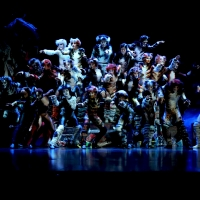 BWW Review: CATS PRESS CALL at Ronacher Theater Wien