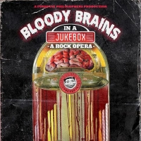 Coney Island USA to Launch BLOODY BRAINS IN A JUKE BOX Photo