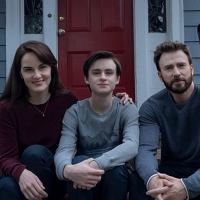 Apple Announces DEFENDING JACOB Starring Chris Evans and Michelle Dockery
