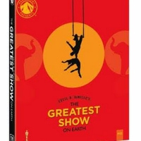 Cecil B. DeMille's THE GREATEST SHOW ON EARTH Debuts on Blu-ray March 30th Photo