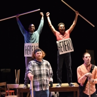 Trustus Theatre Will Welcome the Revival of Coker College's Production of WE ARE PROU Photo