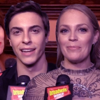 BWW TV: New Year, New Broadway? Stars Reveal Their Resolutions for 2020 Video