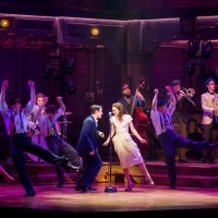 BANDSTAND Starring Laura Osnes and Corey Cott to Stream Memorial Day Weekend Photo