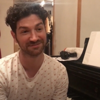 BWW Exclusive: Go Inside the Recording Sessions for TARRYTOWN with Adam Wachter! Article