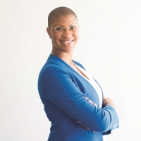 Victoria Murray Baatin Appointed Director Of Social Impact at the Kennedy Center Photo