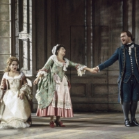 The Met Announces Two-Week Schedule for Nightly Met Opera Streams, Featuring LE NOZZE DI F Photo