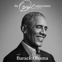 Oprah Interviews President Barack Obama for THE OPRAH CONVERSATION Nov. 17 Photo