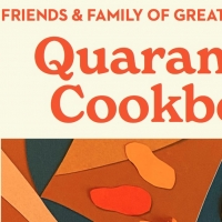 Free Cookbook from GREAT PERFORMANCES-A Collaborative Project of Quarantine Cooking Photo